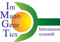 Logo IMGT